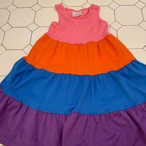 Hanna Andersson Cotton Jersey Twirl Dress